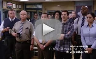 Brooklyn Nine-Nine Season 3 Promo: Meet the New Boss!