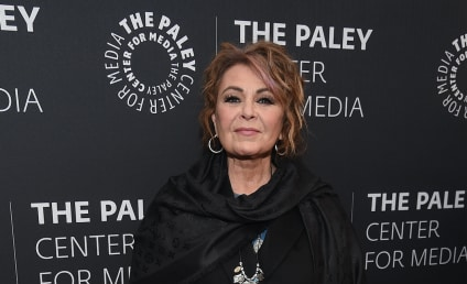 Roseanne Barr Opens Up About Show Cancellation: Don't Feel Sorry for Me!