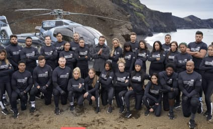 The Challenge: MTV Announces Double Agents Premiere Date, Cast