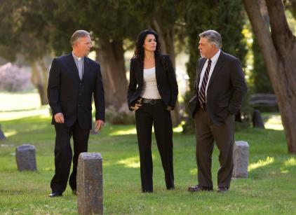 Watch Rizzoli & Isles Season 2 Episode 7 Online