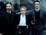 Teaming Up Again - The Alienist: Angel of Darkness