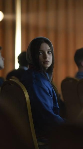 Killing Me - Hanna Season 1 Episode 6
