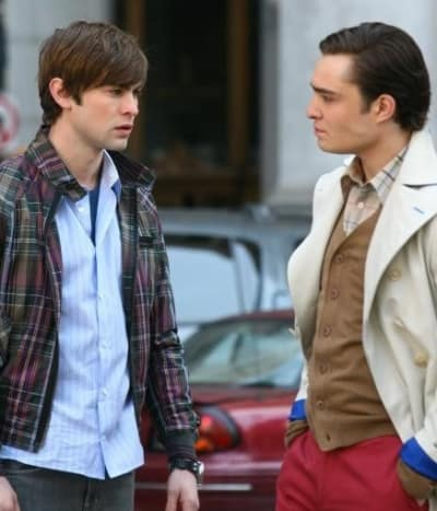 Nate and Chuck Converse