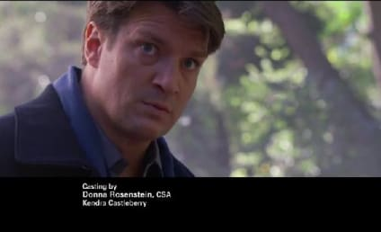Once Upon a Crime, on Castle...