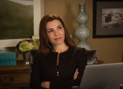 Watch The Good Wife Season 6 Episode 13 Online