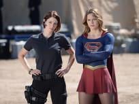 Supergirl Season 1 Episode 6