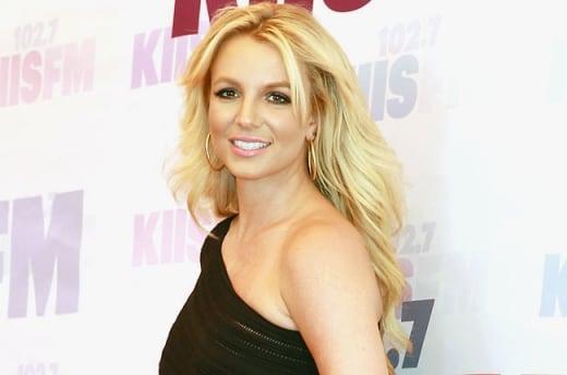 Britney on JtV