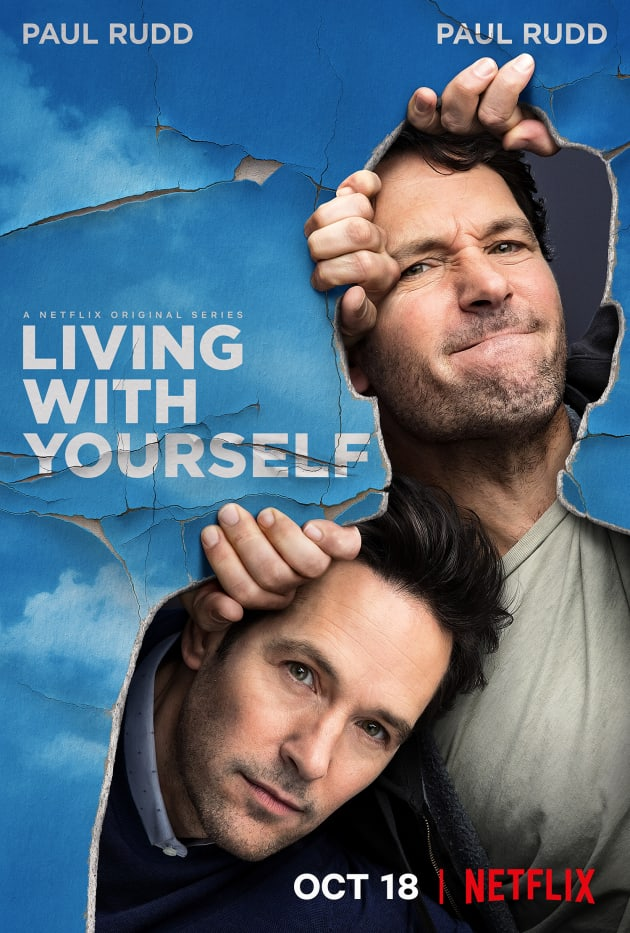Living with yourself: Netflix original series review