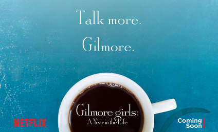 Gilmore Girls Revival: An Official Title and Key Art!