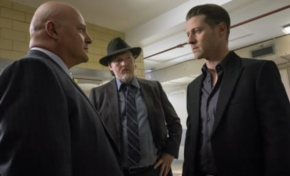 Gotham Photo Preview: Feed Your Head!