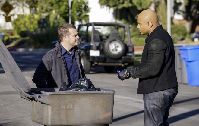 NCIS: Los Angeles Season 8 Episode 13 Review: Hot Water