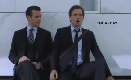 Suits Episode Promo: Who Goes Rogue?