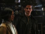 Allies - Once Upon a Time Season 6 Episode 15