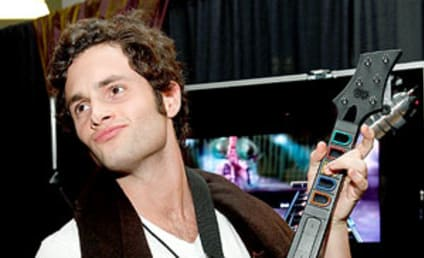 Happy Birthday, Penn Badgley!