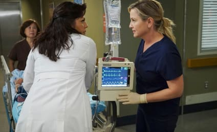 Grey's Anatomy: What Does the Future Hold for Callie and Arizona?