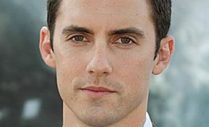 Five Fun Facts About Milo Ventimiglia