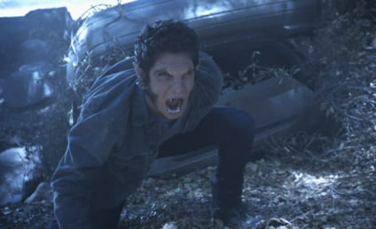 Teen Wolf Review: Testing the Limits