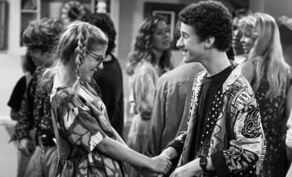 Tori Spelling Mourns Dustin Diamond: 'Before David and Donna, There Was Screech and Violet'