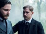 In Mourning - The Alienist Season 1 Episode 9
