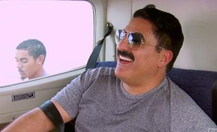 Watch Shahs of Sunset Online: Season 5 Episode 10