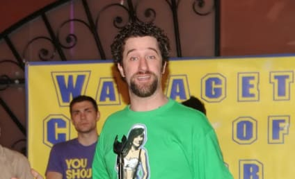 Dustin Diamond Dies: Saved by the Bell Star Was 44