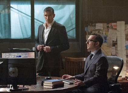 Watch Person of Interest Season 3 Episode 4 Online