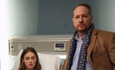 At the Hospital - Law & Order: SVU Season 20 Episode 21