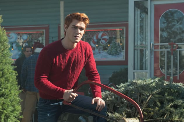 The Perfect Tree - Riverdale Season 2 Episode 9
