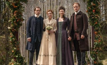Outlander Season 5 Episode 1 Review: The Fiery Cross