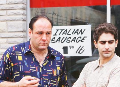 Watch The Sopranos Season 2 Episode 11 Online