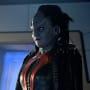 L'Rell Vertical - Star Trek: Discovery Season 2 Episode 12