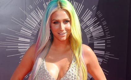 Jane the Virgin Season 2 Books Kesha as Rocker Next Door