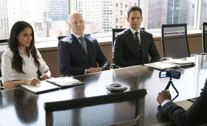 Watch Suits Online: Season 7 Episode 12