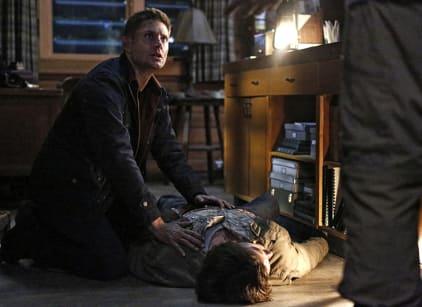 Watch Supernatural Season 11 Episode 17 Online