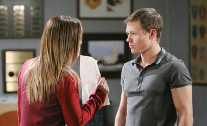 Days of Our Lives Photo Gallery: Has Will's Expose Been Exposed?