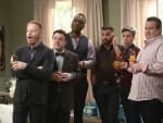 The Baby Shower - Modern Family