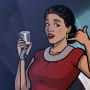 Lana Does Standup - Archer Season 8 Episode 3