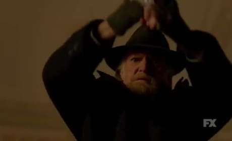 "The Strain Promo - ""Intruders"""