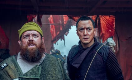 Into the Badlands Season 2 Episode 5 Review: Monkey Leaps Through Mist