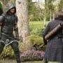 Family duel - Arrow Season 4 Episode 22