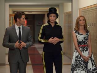 Glee Season 3 Episode 21: