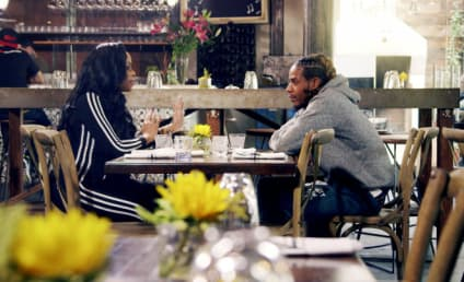 Watch Love & Hip Hop: Hollywood Online: Season 3 Episode 4
