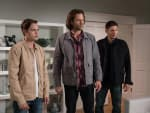 A Series of Murders - Supernatural