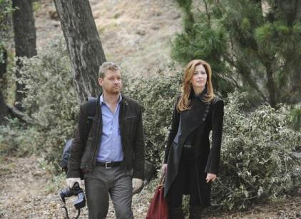 Watch Body of Proof Season 2 Episode 2 Online