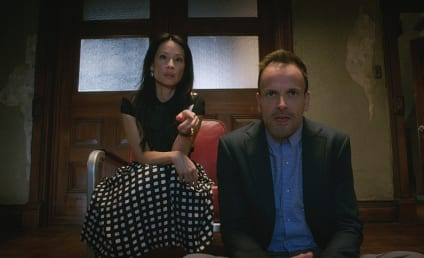 Elementary Season 4 Episode 5 Review: The Games Underfoot