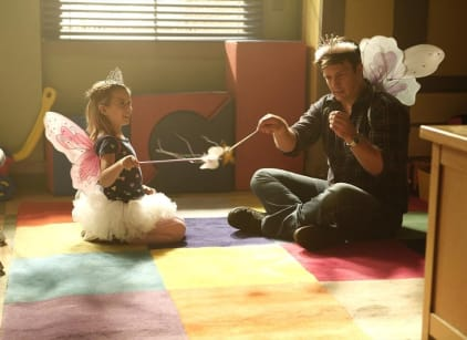 Watch Castle Season 7 Episode 4 Online