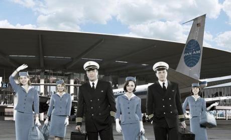 Pan Am Promo Pic