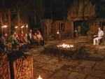 Another Castaway is Sent Home - Survivor Season 31 Episode 12