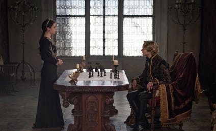 Reign Season 2 Episode 21 Review: The Siege