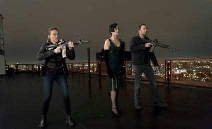 Blindspot Season 1 Episode 18 Review: One Begets Technique
